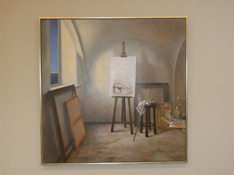 NUNZIANTE alla mostra DOPPIO SOGNO - da Warhol a Hirst da De Chirico a Boetti - Pagina 2 Nunzia10