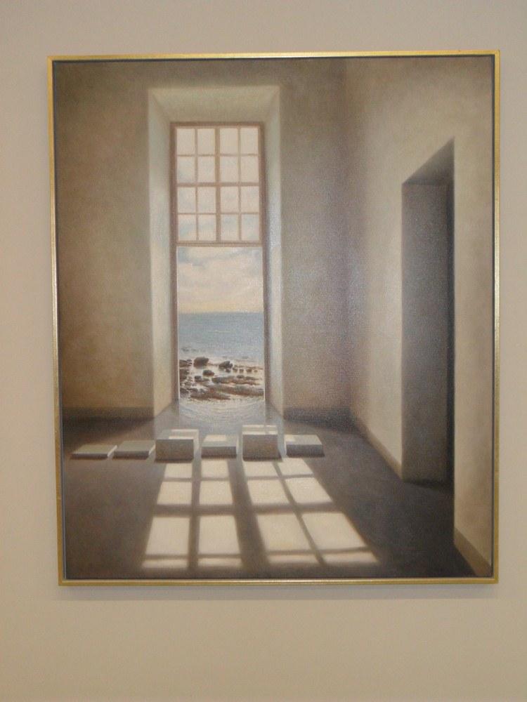 NUNZIANTE alla mostra DOPPIO SOGNO - da Warhol a Hirst da De Chirico a Boetti - Pagina 2 Nunzia11