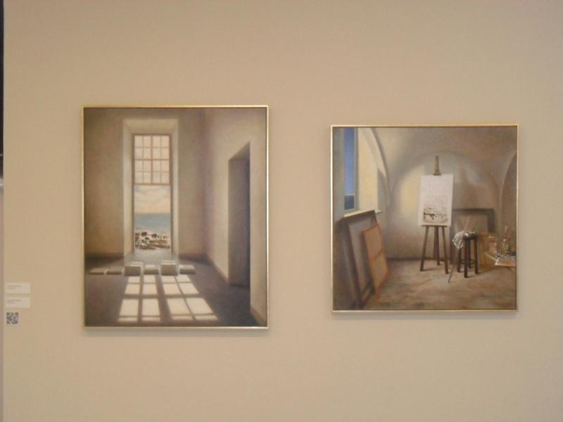 NUNZIANTE alla mostra DOPPIO SOGNO - da Warhol a Hirst da De Chirico a Boetti - Pagina 2 Nunzia12