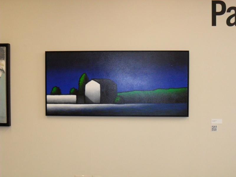 NUNZIANTE alla mostra DOPPIO SOGNO - da Warhol a Hirst da De Chirico a Boetti - Pagina 2 Stefan10