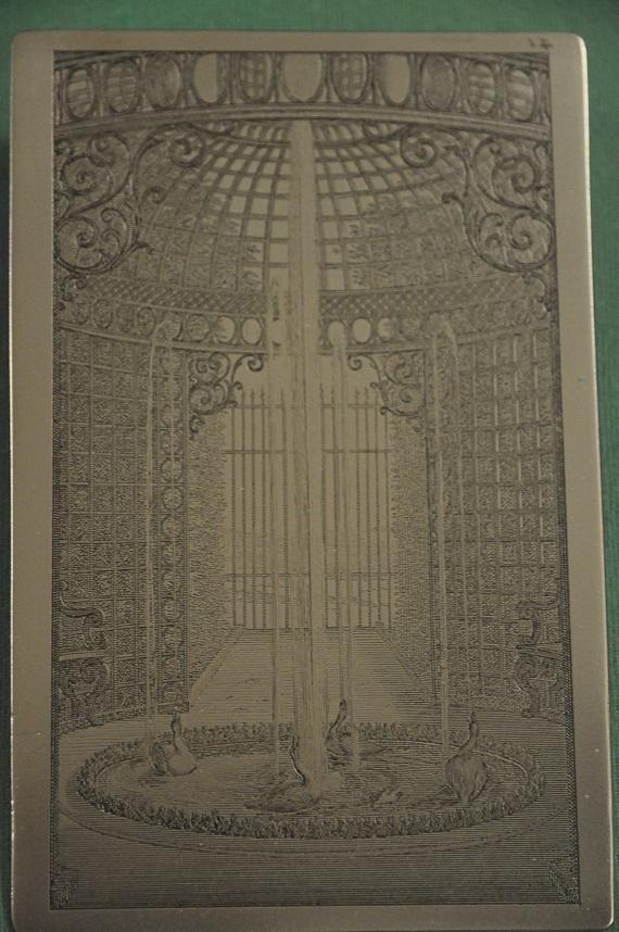 Expo Bosquet du Labyrinthe à la bibliotheque municipale - Page 2 1210