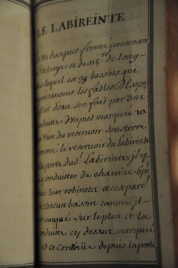 Expo Bosquet du Labyrinthe à la bibliotheque municipale - Page 2 1410