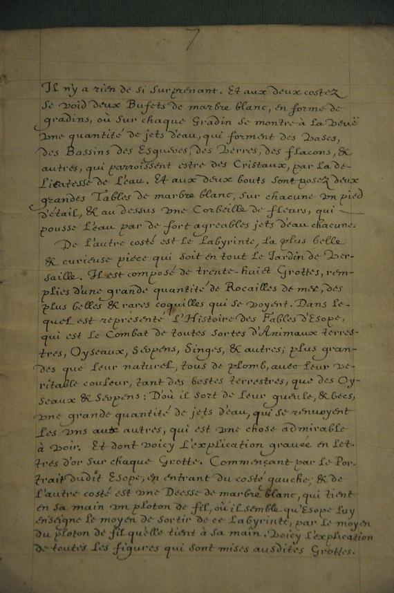 Expo Bosquet du Labyrinthe à la bibliotheque municipale - Page 2 1610