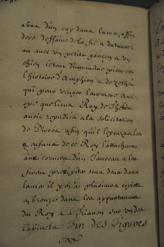 Expo Bosquet du Labyrinthe à la bibliotheque municipale - Page 2 1810