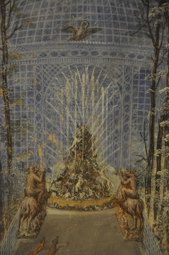 Expo Bosquet du Labyrinthe à la bibliotheque municipale - Page 2 2013-129