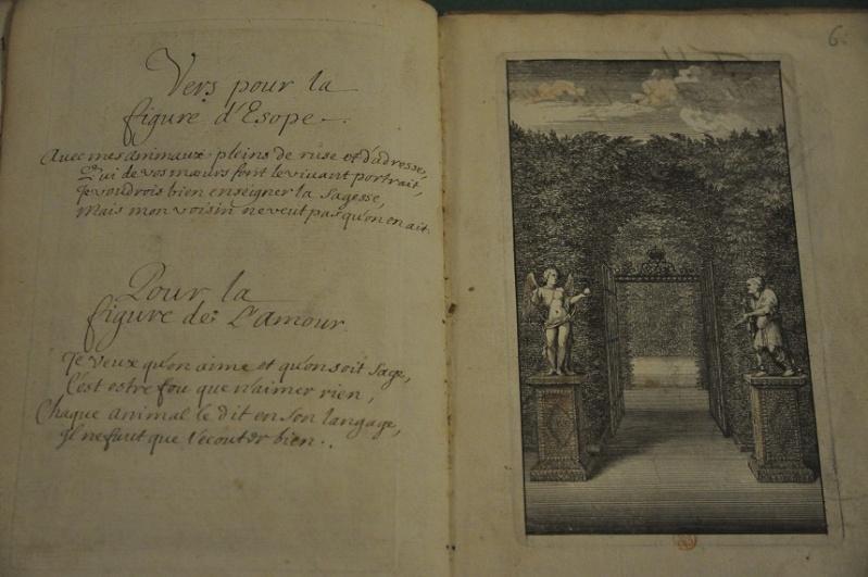 Expo Bosquet du Labyrinthe à la bibliotheque municipale - Page 2 810