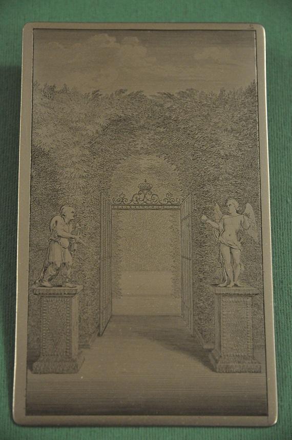 Expo Bosquet du Labyrinthe à la bibliotheque municipale - Page 2 910