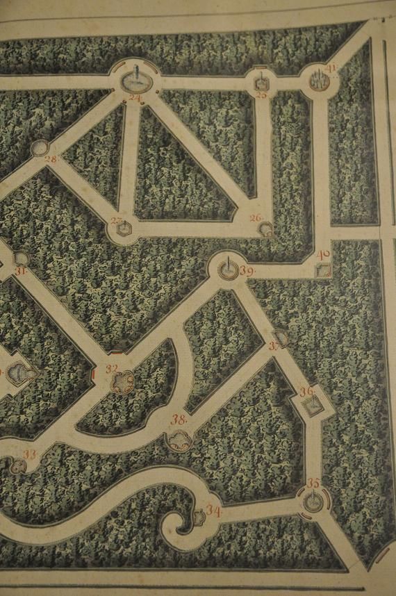 Expo Bosquet du Labyrinthe à la bibliotheque municipale - Page 2 Lab_1010