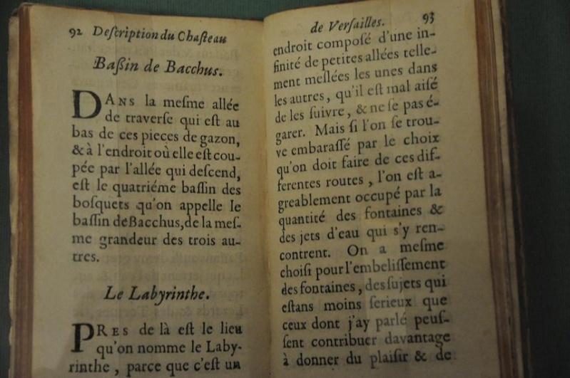 Expo Bosquet du Labyrinthe à la bibliotheque municipale - Page 2 Lab_2210
