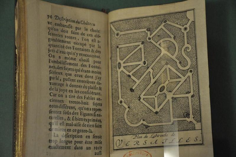 Expo Bosquet du Labyrinthe à la bibliotheque municipale - Page 2 Lab_2310