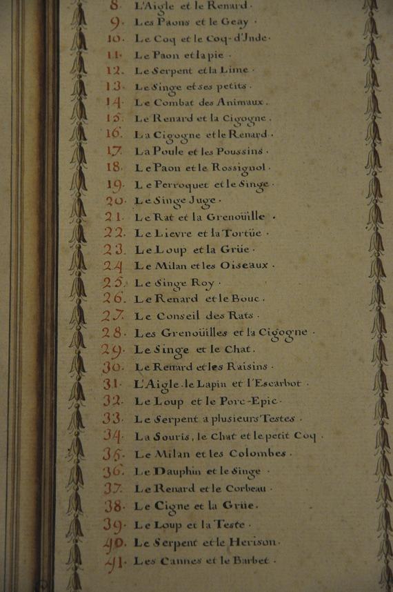 Expo Bosquet du Labyrinthe à la bibliotheque municipale - Page 2 Lab_710