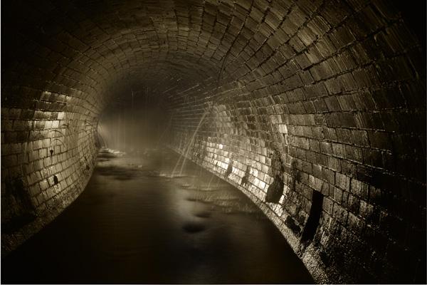 Underground Sewers Walbro10