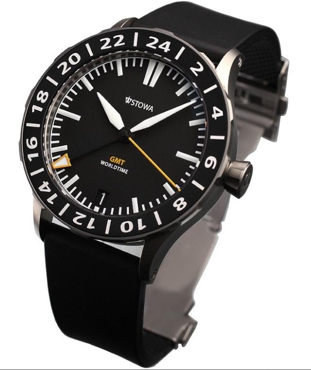 stowa - Stowa  nouvelle Flieger GMT 10177910