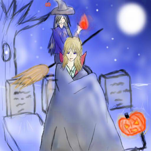 Event Spécial - Halloween Hallow10