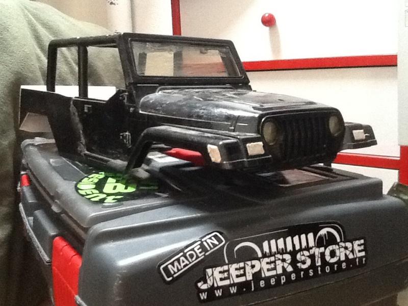 Projet de proto jeep TJ  Image42