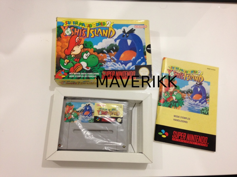 Maverikk is now collecting :) mon graal enfin !!! PART ONE - Page 5 Yoshi_10