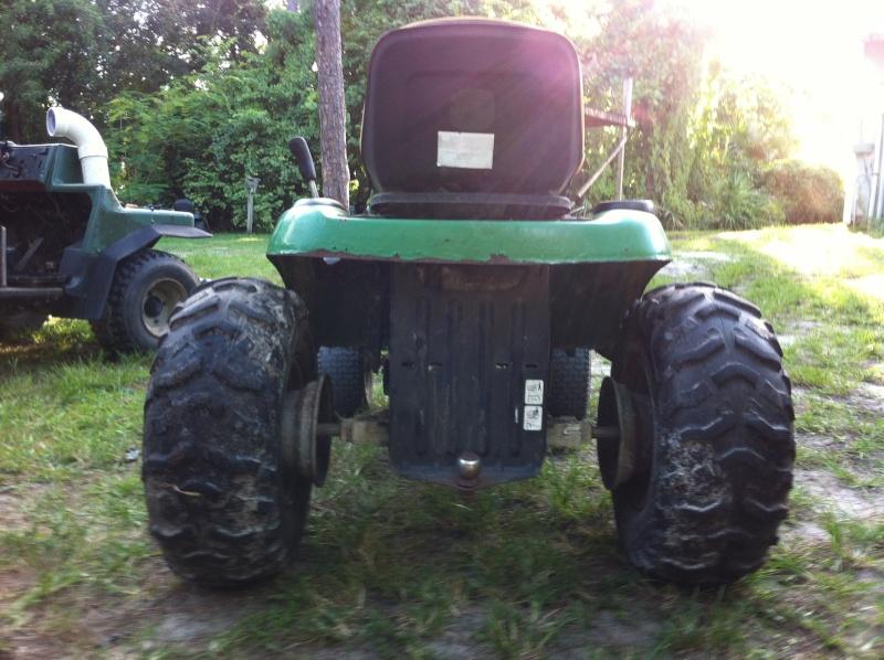 The Marshmaster John Deere Image15