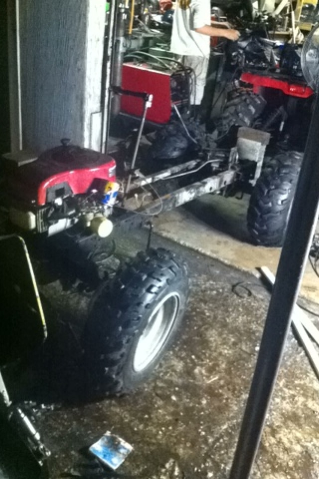 """""""Southern Styled"""" & """"Don't Judge""""  Double Florida Style Swamp Buggy build Image194"""