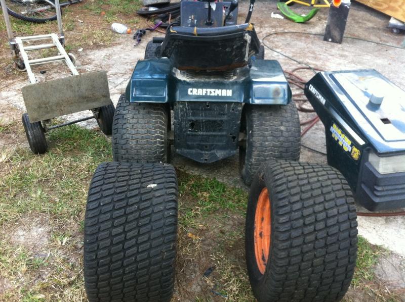 """""""THE GRASSER"""" drag mower build Image62"""