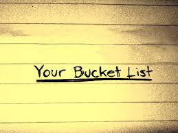 Bucket list Images10
