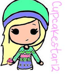 Lauren's Chibi shop [♥] - Page 3 Cupcak10