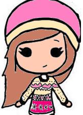 Lauren's Chibi shop [♥] Luna10