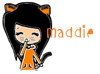 Lauren's Chibi shop [♥] Maddie10