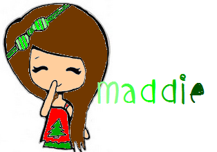 Lauren's Chibi shop [♥] Maddie11