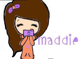 Lauren's Chibi shop [♥] Maddie12