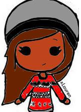 Lauren's Chibi shop [♥] Melly10