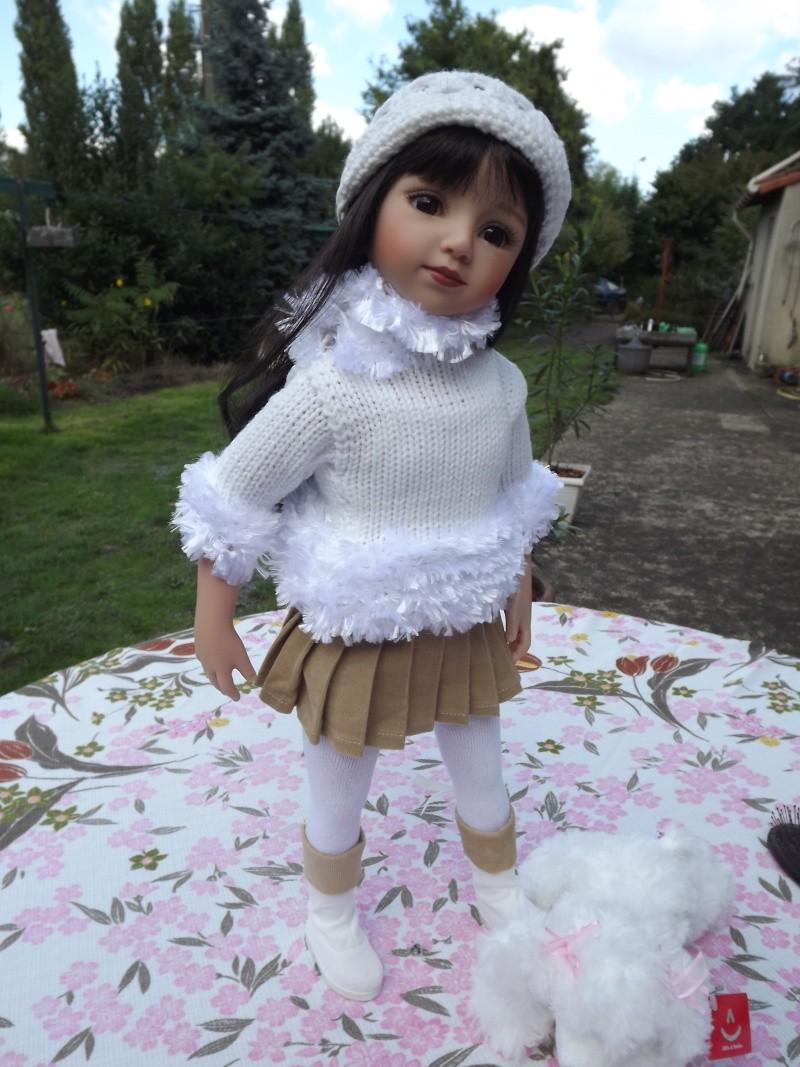 mes nouvelles poupées  Dscf9311