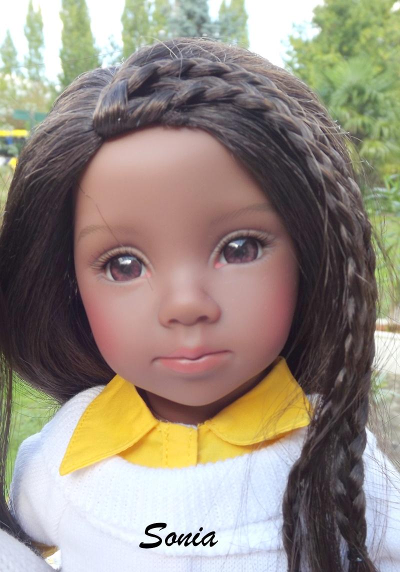 mes nouvelles poupées  So110