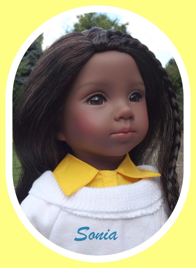 mes nouvelles poupées  Sonia510