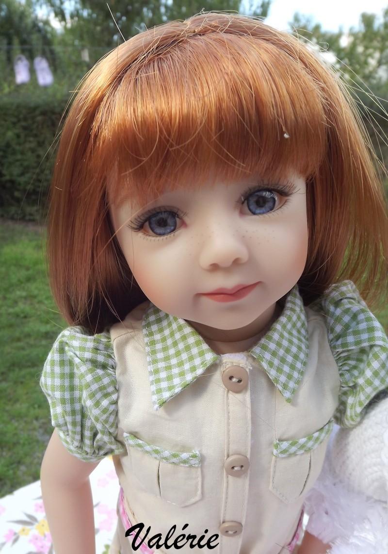 mes nouvelles poupées  Val110