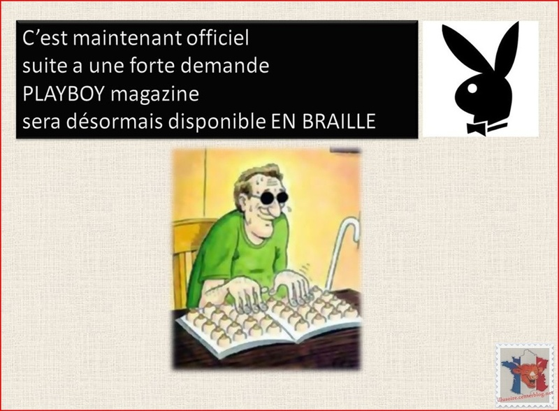 Humour en image du Forum Passion-Harley  ... - Page 7 Playbo10