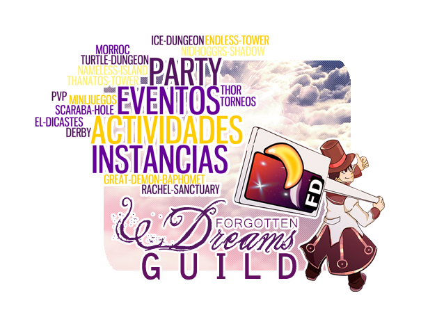 Forgotten Dreams Guild