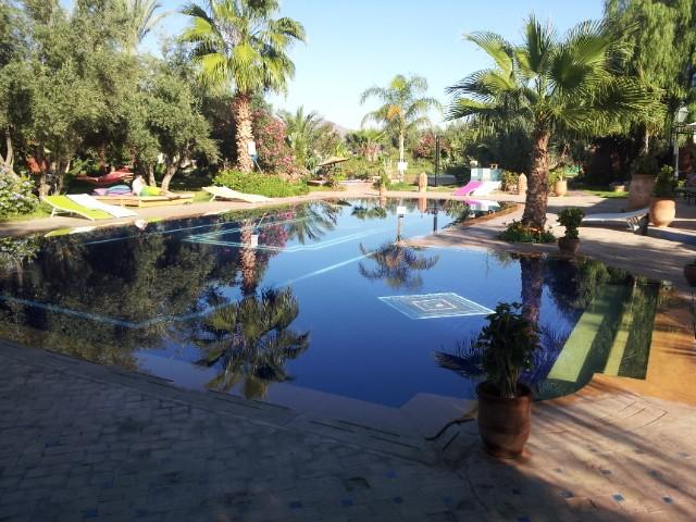 Agadir, Marrakech 20131113