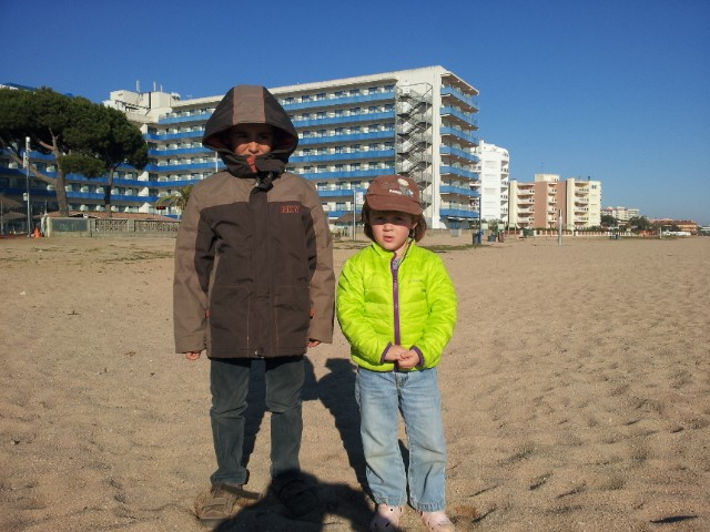 Barcelone le 06/12/2013 20131211