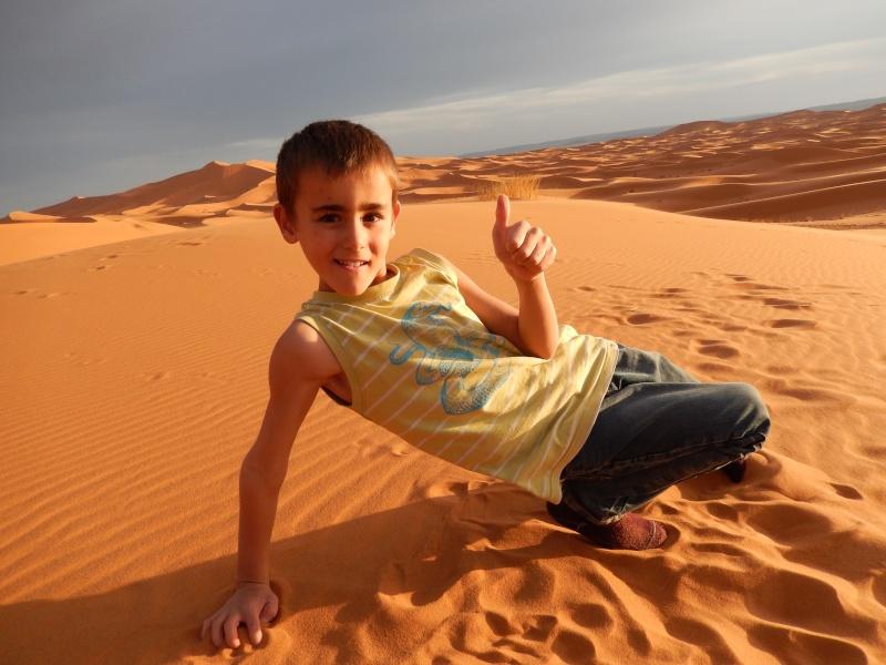 Conclusion sur notre voyage au Maroc Dscn1112