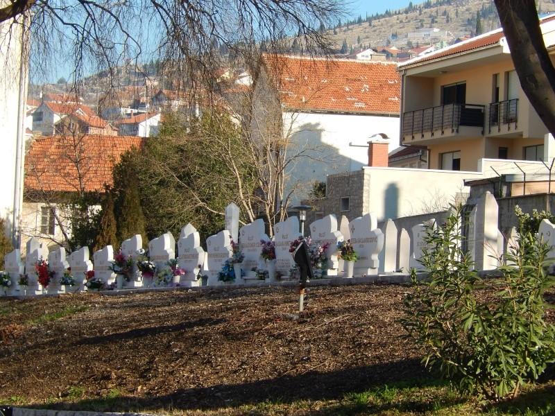 12.01.2014 Passage de notre 6ème frontière, Mostar Dscn2720