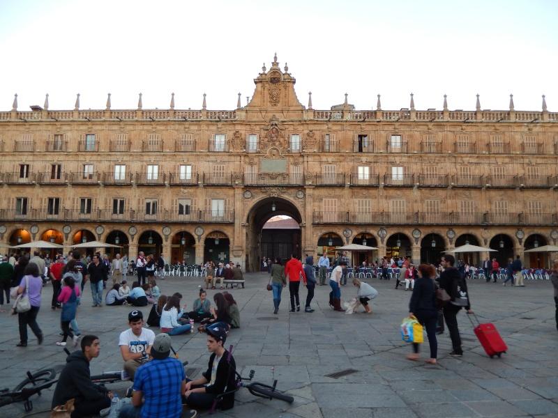 Salamanca 06/10/2013 Palais10