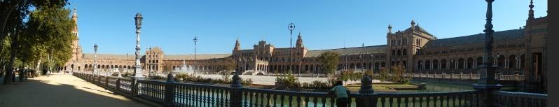 Sevilla 15/10/2013 Palais12