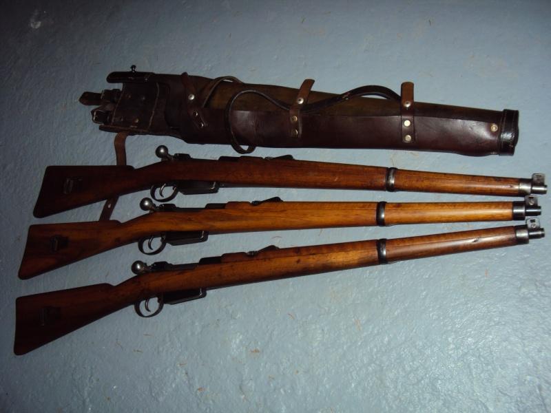 Mousqueton de cavalerie mod. 1893, Mannlicher Dsc02115