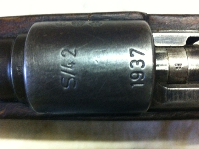 Mauser S/42  Image110