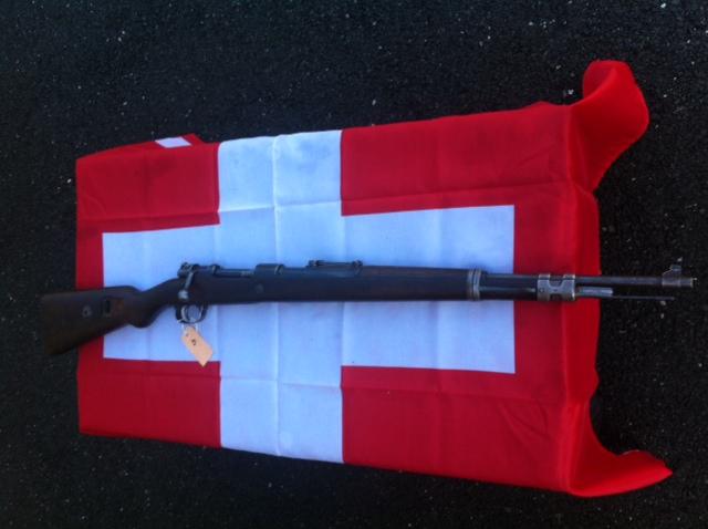 Mauser S/42  Image410