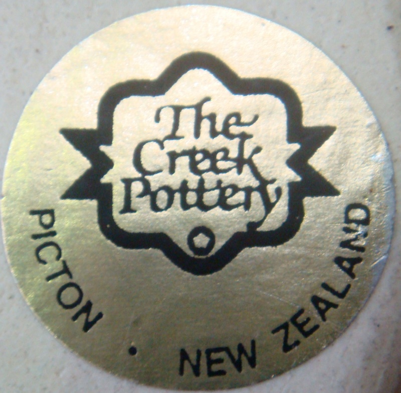 The Creek Pottery Picton  Dsc00311