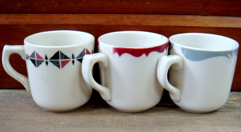 3 different demitasse cups including Ascot Galaxy and Riviera Dsc07914