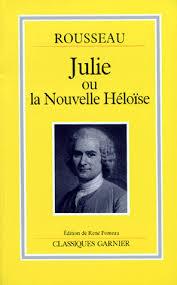 JULIE OU LA NOUVELLE HELOISE, de Jean-Jacques Rousseau Images10