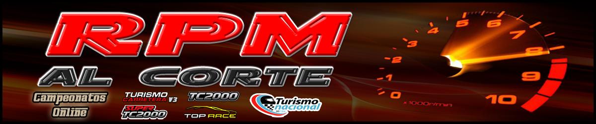 RPM Al Corte
