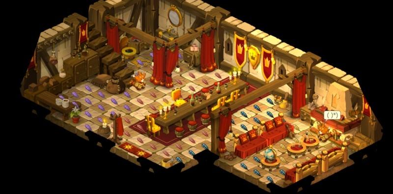 La Crypte aux Screens Plume110